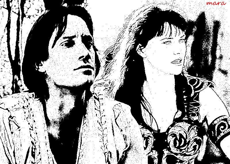 Pin By Lucy Haigler On Kevin Sorbo In 2019 Xena Warrior Princess Rhpinterest: Xena Coloring Pages At Baymontmadison.com