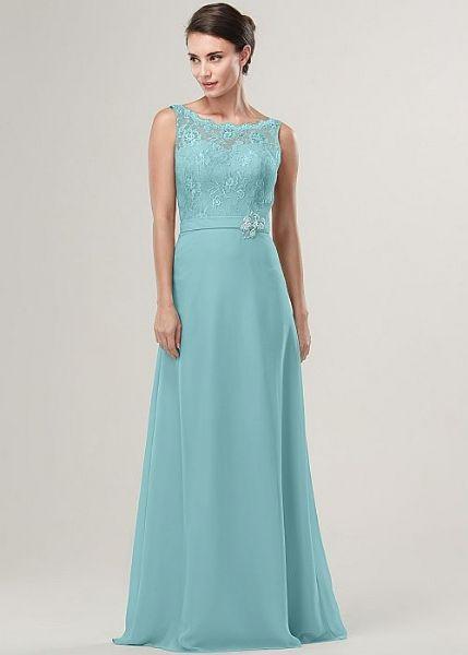 Jasmin Bridesmaids Gown By Emily Fox Berketex Bride