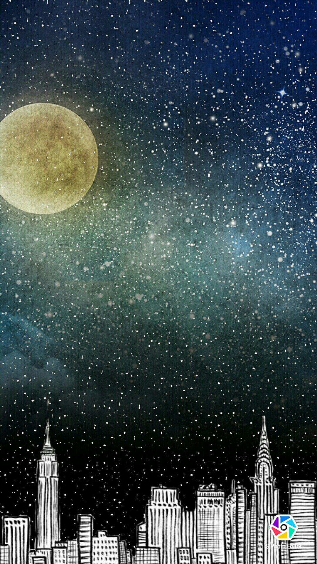 City Of Stars Lalaland Pinterest Iphone Wallpaper Wallpaper