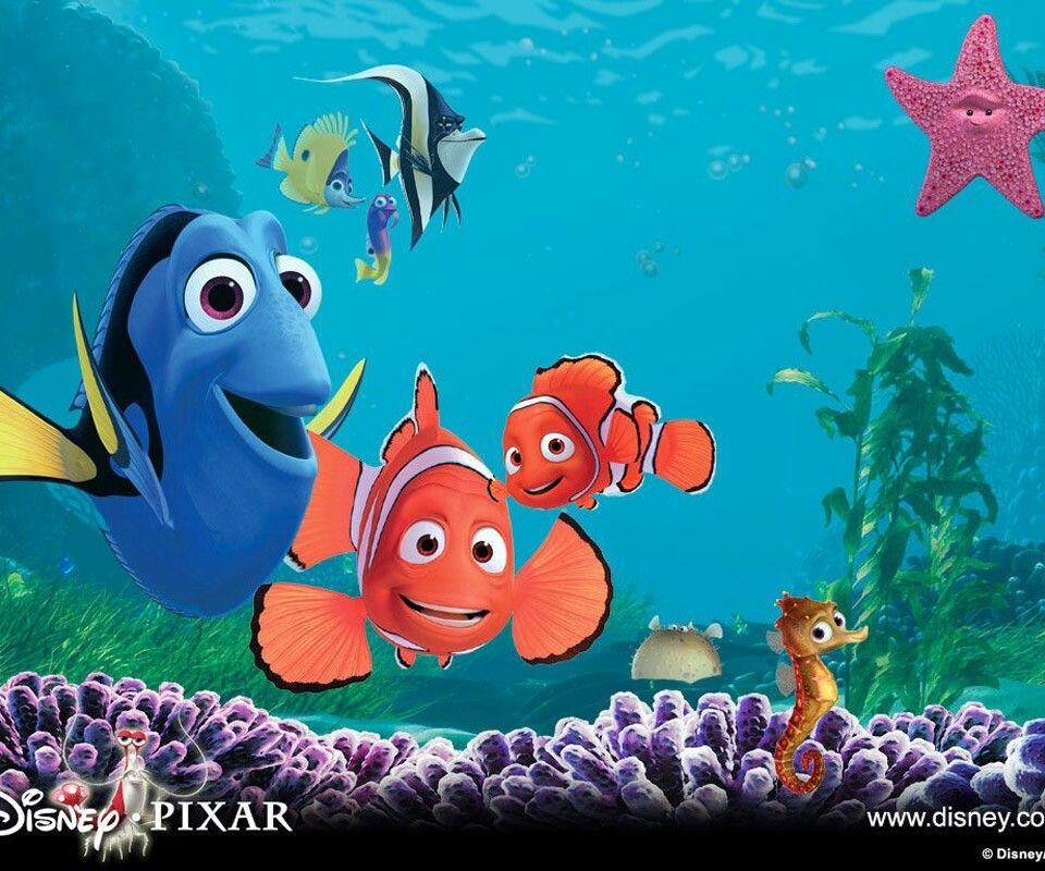 Buscando A Nemo Finding Nemo Characters Finding Nemo Disney Finding Nemo