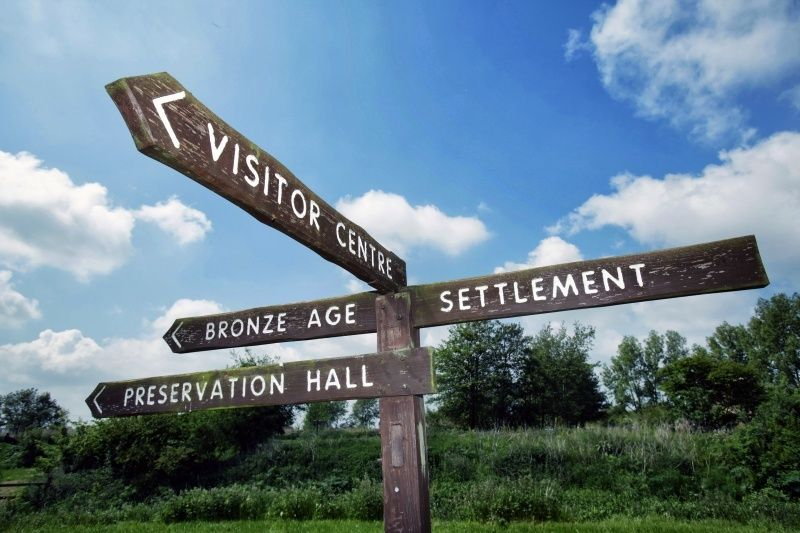What to see at Flag Fen at Vivacity