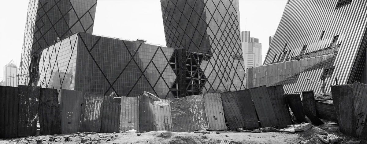 Beijing - Lois Conner