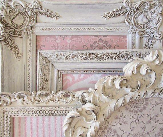 Boiserie c camere da letto 45 idee per ricreare lo stile shabby chic shabby style tim e - Camere da letto stile shabby chic ...