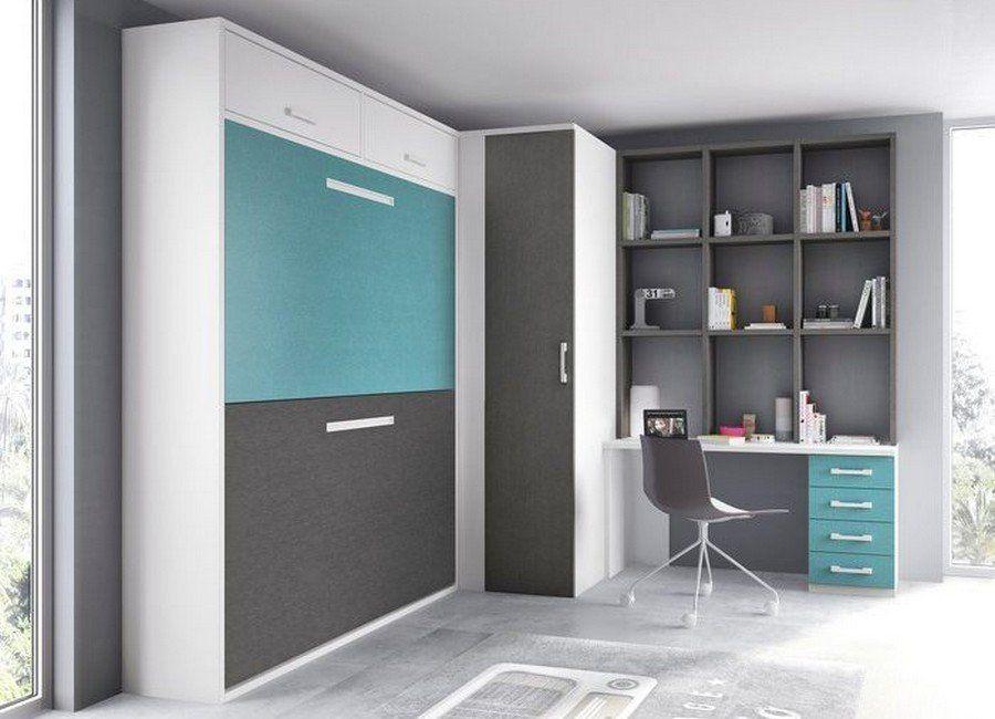 Camas literas abatibles cuarto max bedroom decor bedroom y interior design - Muebles martin catalogo ...