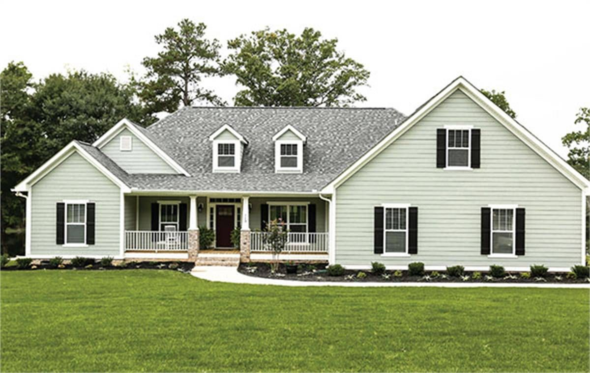 our custom homes america u0027s home place photo gallery house