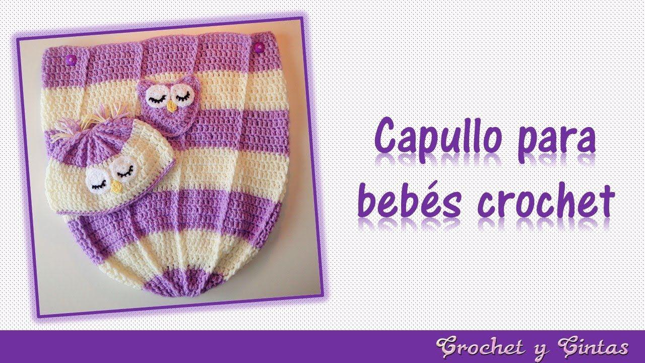 Famoso Los Patrones De Crochet Libre Para Capullos Bebé Imagen ...