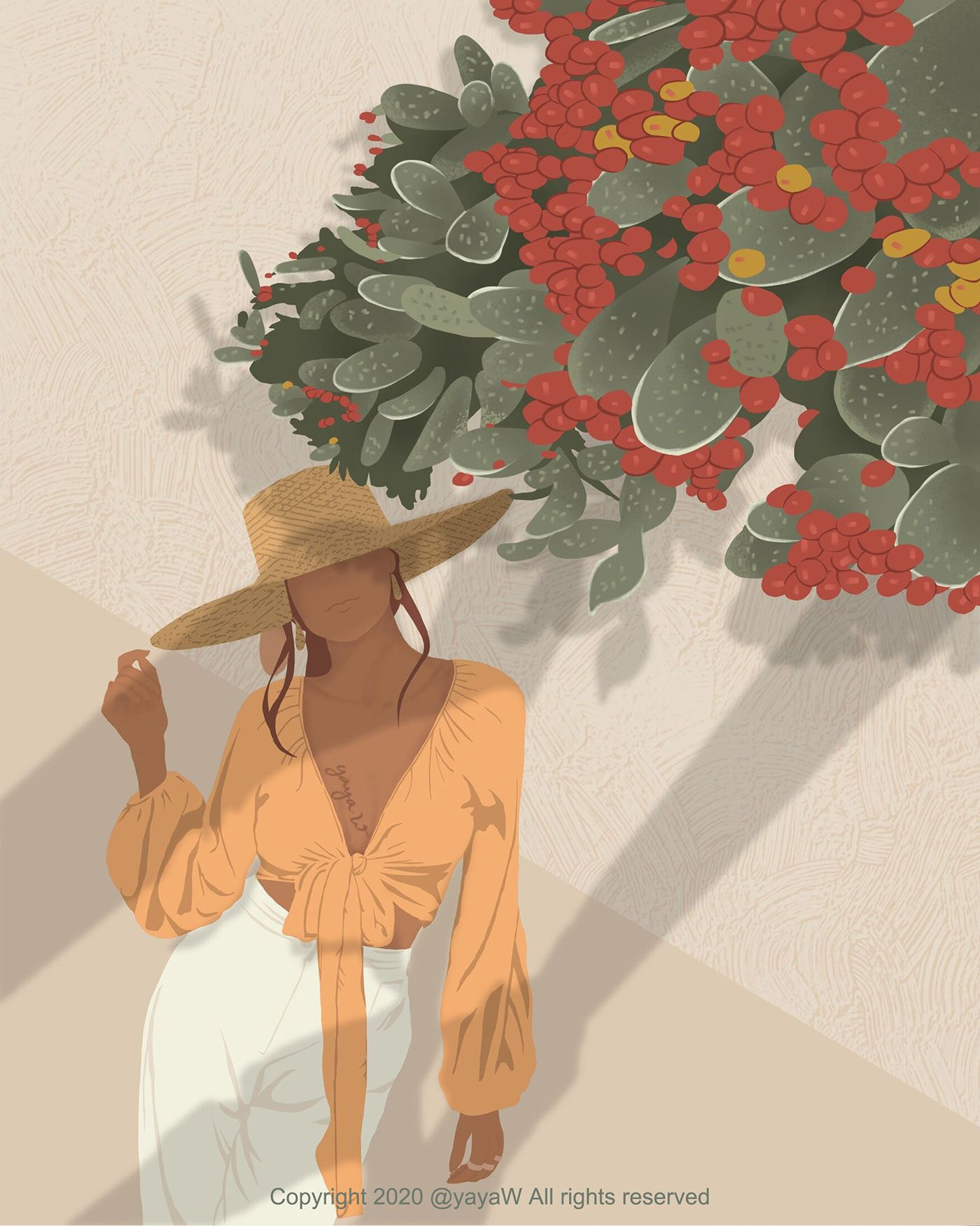 Artwork For 2021 Calendar On Behance Illustration Art Girl Illustration Art Illustration Art Drawing