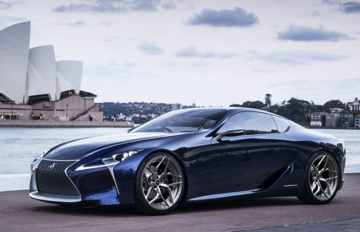 2020 Lexus Lc 500 Rumors Colors Specification Even Back In 2012 When Lexus Had The Premiere Of Their Lf Lc Concept Japanese Sports Cars Lexus Cars Lexus Ls