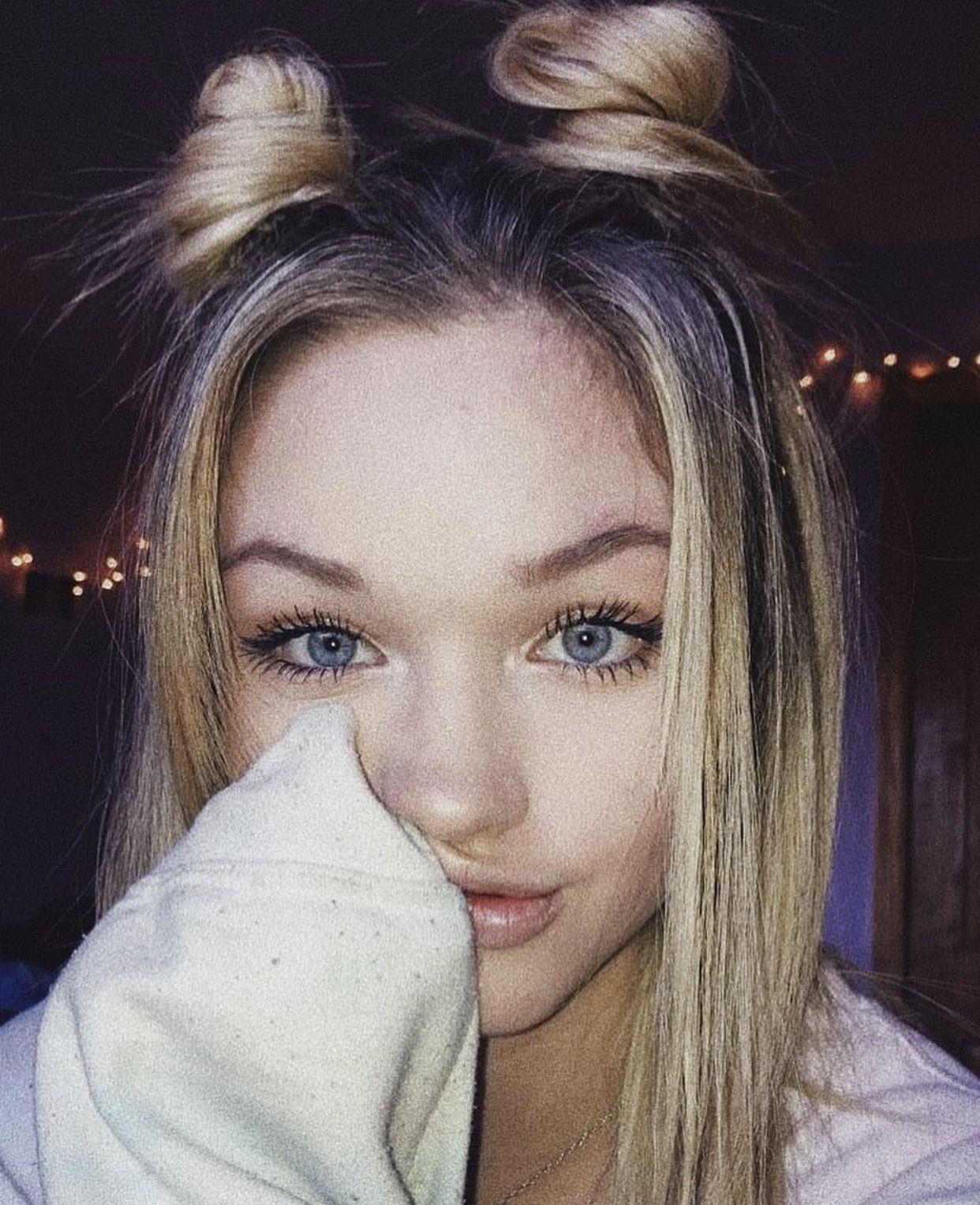 Selfie Anna Mari