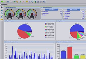Athtek Netwalk Top Network Monitoring Tool Download The 20 Days Free Trial Of Athtek Netwalk Enterprise Network Software Network Performance Network Monitor