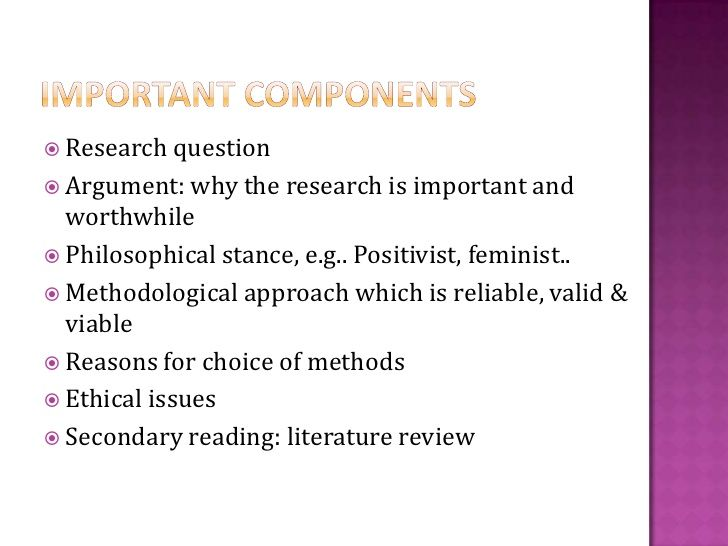 Feminism Ph.D. Thesis Help - Writing a Master's Dissertation about Feminism