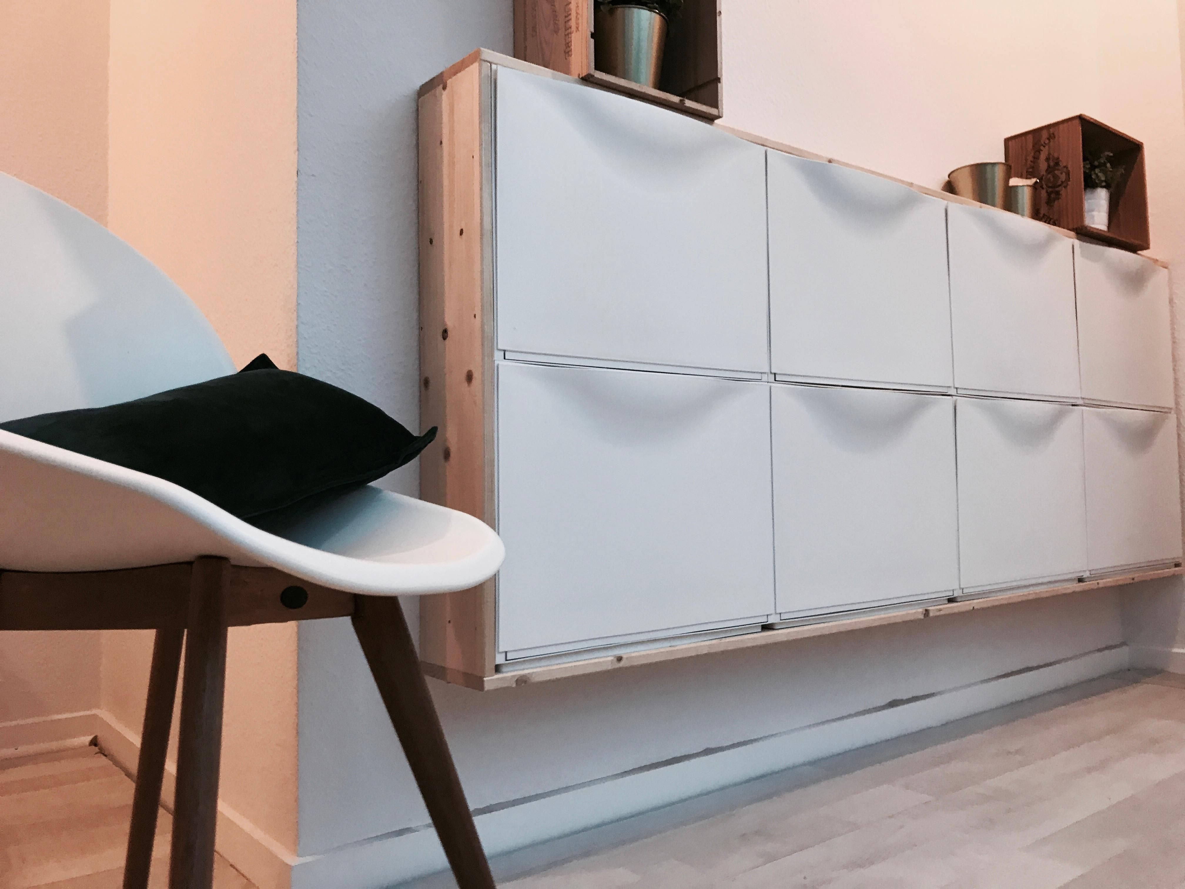 So Simpel Und Doch So Effektiv Mobel Dyi Ikea