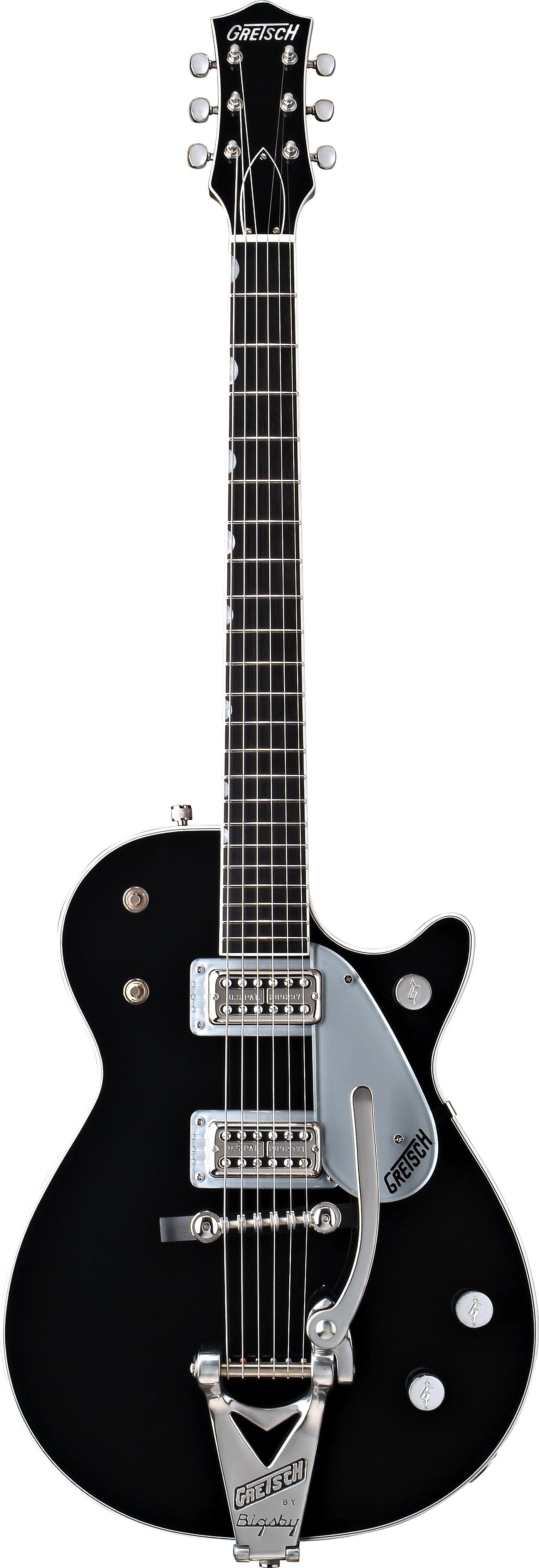 Gretsch Duo Jet my main workhorse
