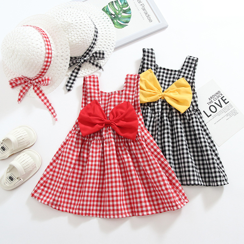 Bilder Zu Baby Toddler Sommerkleider Aliexpress Google Suche Babykleidung Madchen Kinderkleidung Madchen Kleinkind Kleidung