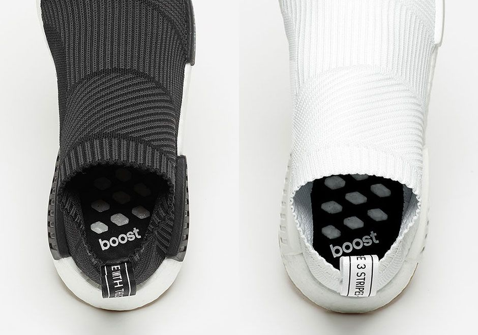 3cc44f9f1e1f2 The adidas NMD City Sock Gum Pack is returning to European retailers on  April 27th