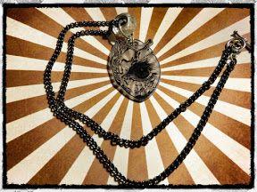 Precious Things: Edgar Allan Poe smycken