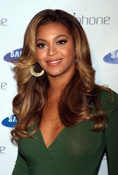 Peachy 1000 Images About Hairstyles By Beyonce On Pinterest Wavy Hair Short Hairstyles For Black Women Fulllsitofus