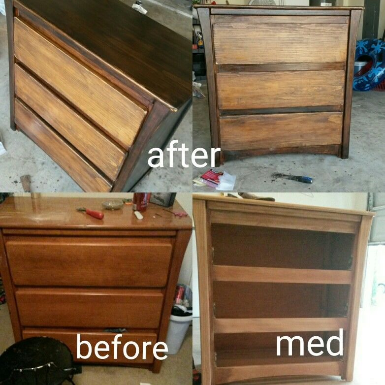 My first and not Last redo furniture project! Had lots of fun with this one!