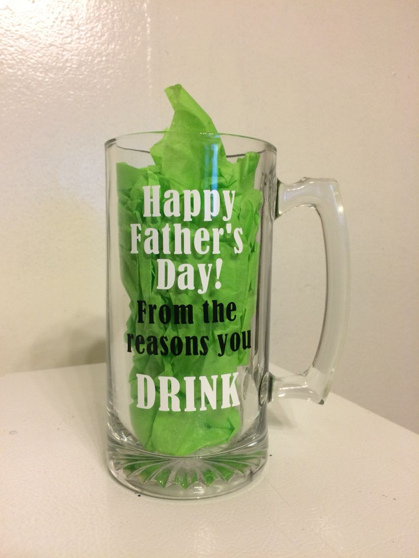 Preferred Father's Day beer mug | Etchings | Pinterest | Cricut, Father and  WR44