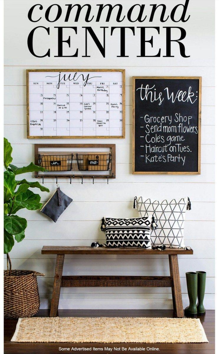 99 DIY Farmhouse Living Room Wall Decor And Design Ideas (29 ...