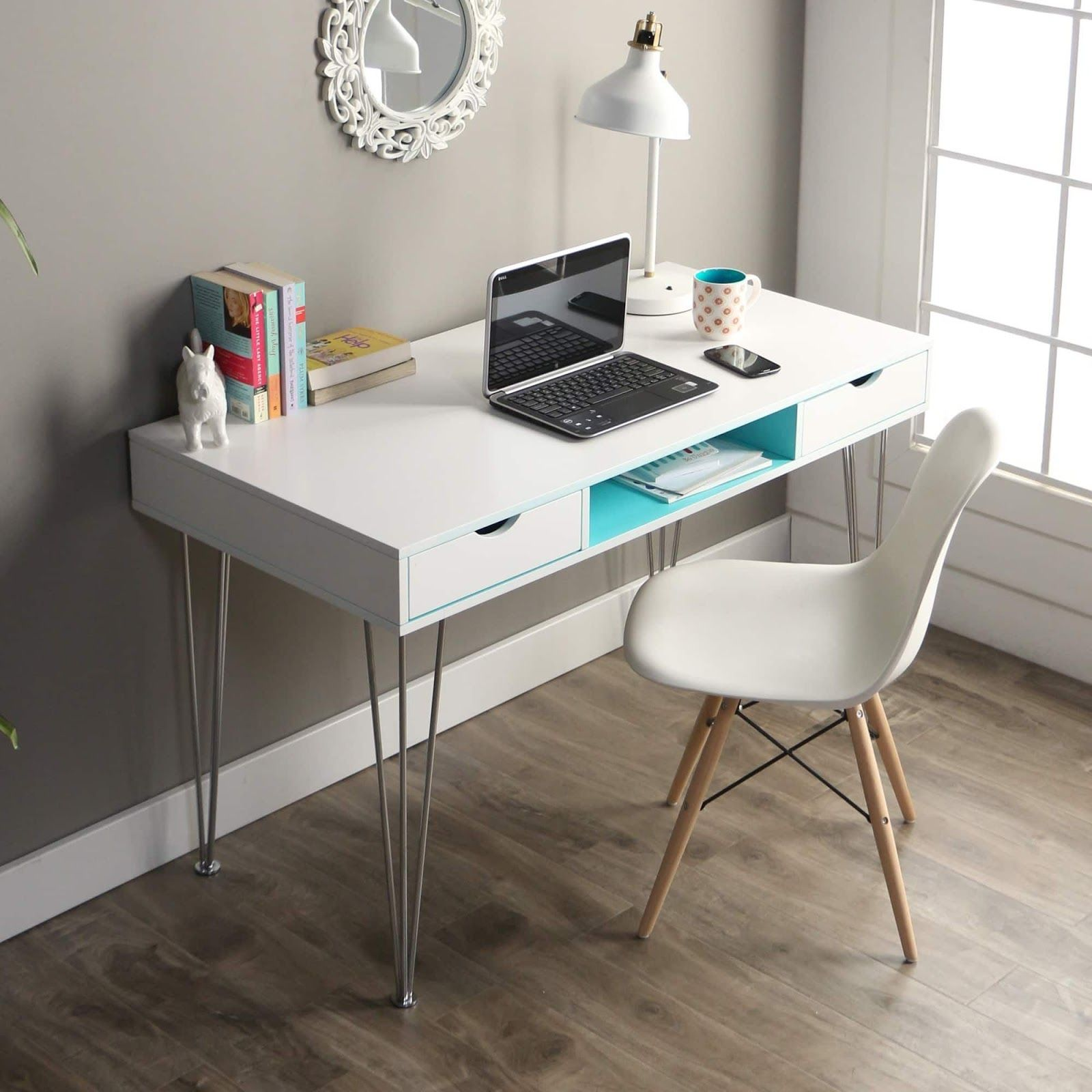 20 jawdroppingly cheap study desk and table ideas study on desk color ideas id=12508