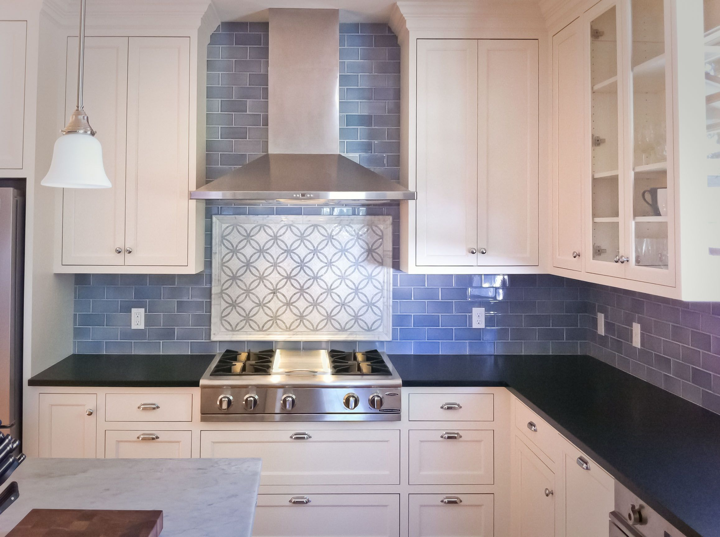 backsplash tiles for kitchen | projects - smithcraft fine