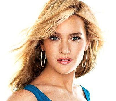 Kate Winslet Joe Oliveri Hair Salon S Celebrity Style Gallery Kate Winslet Kate Winslate Hair Styles