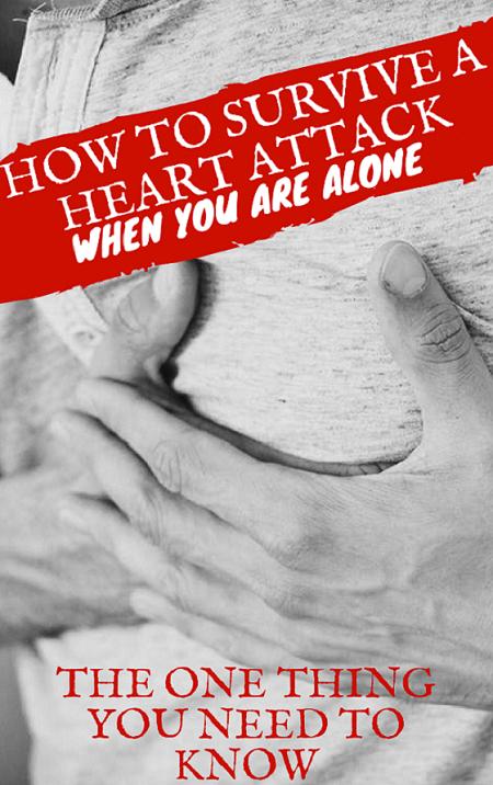 Surviving An Heart Attack Healthtipssites In 2020 Heart Attack Good Health Tips Health And Fitness Magazine