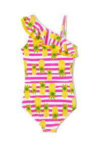 5674424dc0e5b Girls Swimsuits, Bathing Suits & Swimwear | Lands' End | Space and ...