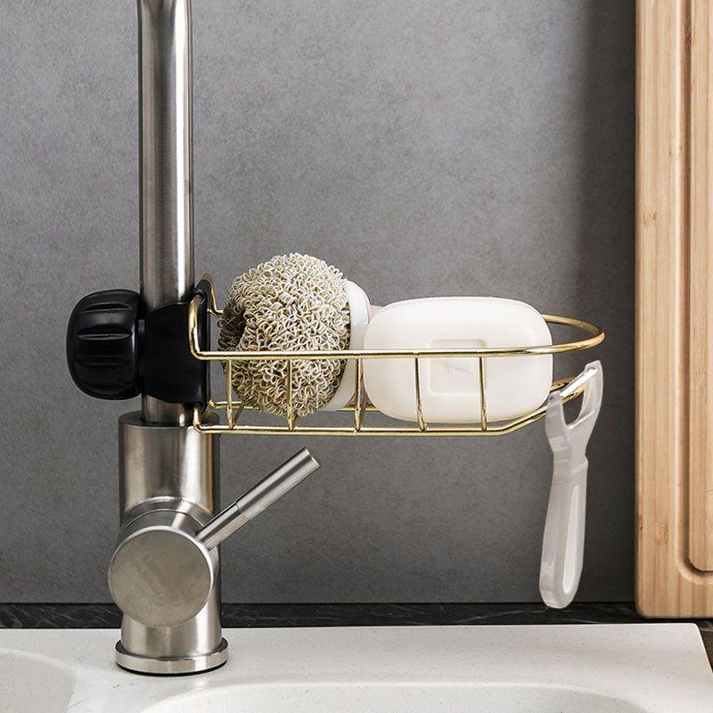 Kitchen Sink Caddy Sponge Holder Kitchenorganizer Storageandorganizer Soap Bathroomdecor Homedecor Kitchen Sink Caddy Kitchen Sponge Holder Sponge Holder