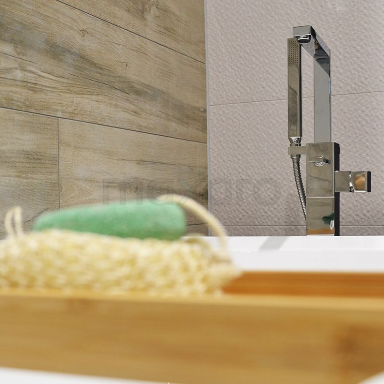 Houtlook tegels, houtlook badkamer, houtlook woonkamer, houtlook ...
