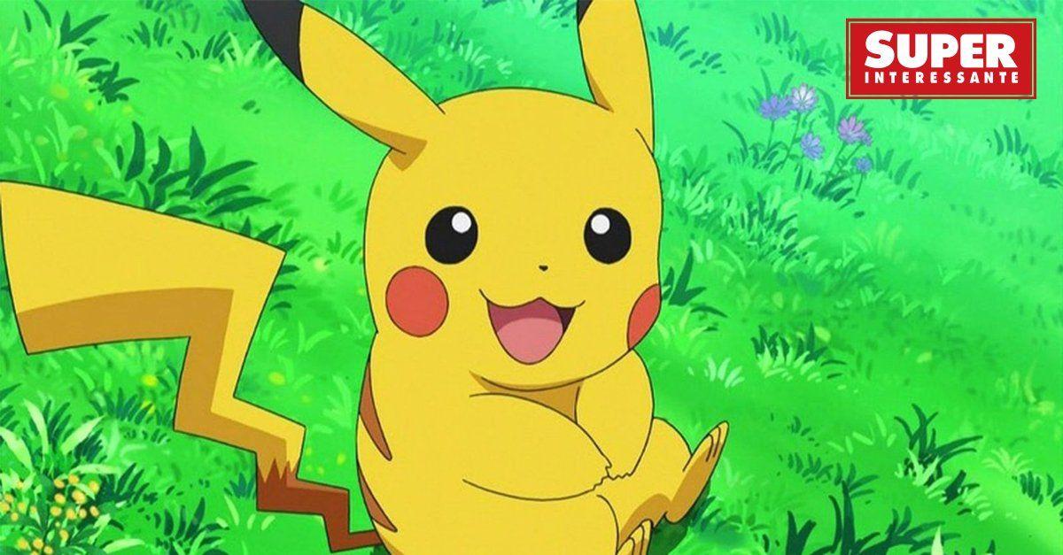 "Superinteressante on Twitter: ""Qual é o jeito certo de pronunciar Pokémon? https://t.co/JHkzzHhHUJ #OráculoSuper https://t.co/ZLFGfUcezR"""
