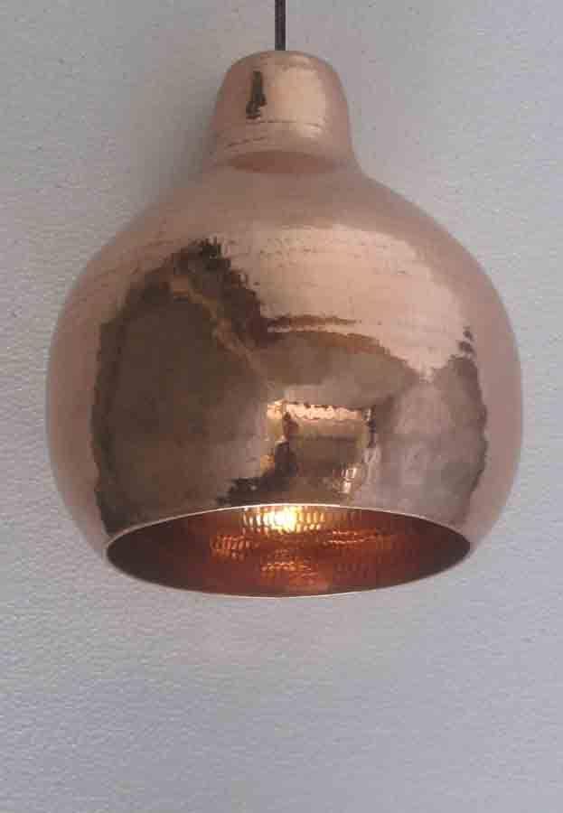 Hand hammered copper pendant lamp shades interior starway hall hand hammered copper pendant lamp shades interior starway hall hotel villa restaurant bar aloadofball Images