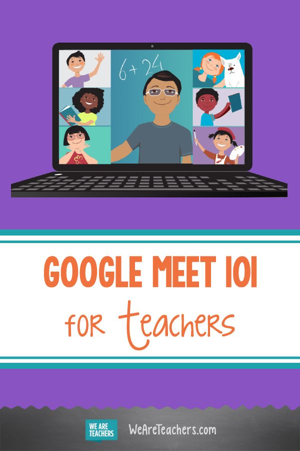 Google Meet 101 for Teachers. If you need help switching over to online teaching, this simple