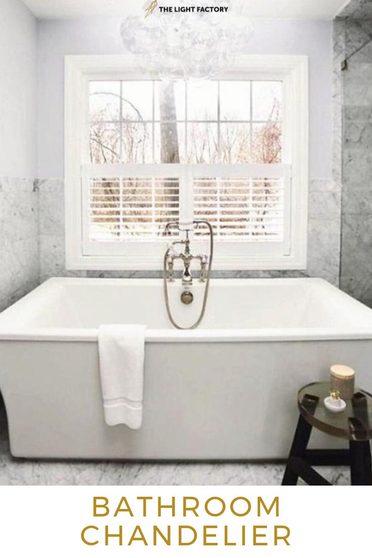 Bathroom Chandelier And Light Fixture Ideas Bathroom Lighting
