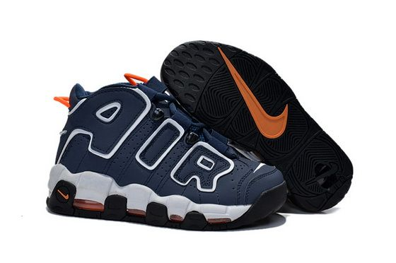 100% authentic 7dfc6 aeb71 Nike Air More Uptempo Ocean Bliss 415082 402 Thunder Blue How To Buy Shoe