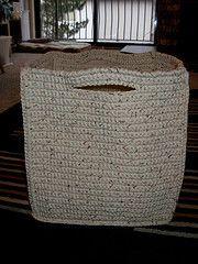 Ravelry: Spa Basket, Large (archive) pattern by Bernat Design Studio