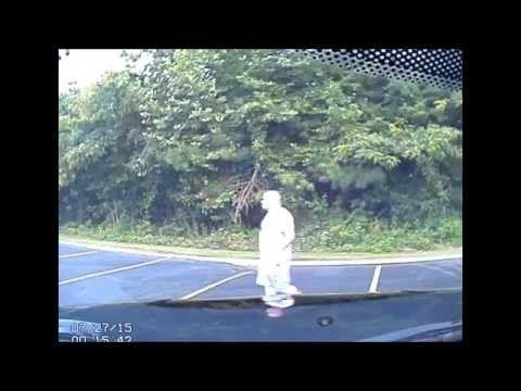 Zachary Hammond Shooting Video - FULL VIDEO - YouTube