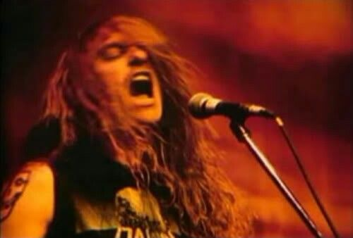 ~CLIFFORD LEE BURTON~