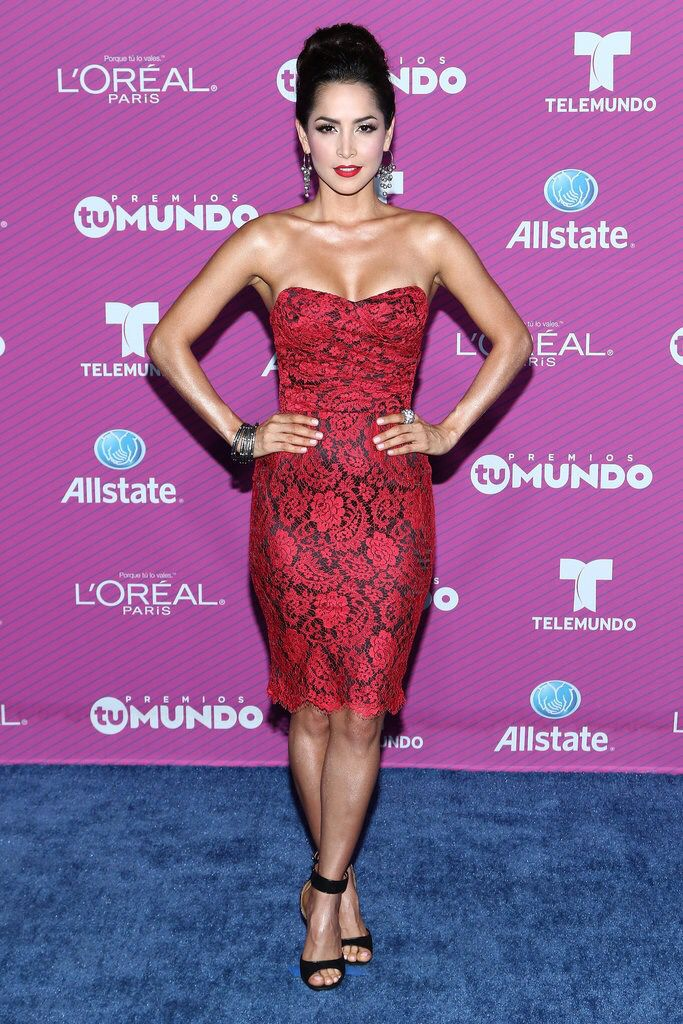 Carmen   Fashionable and divine   Pinterest