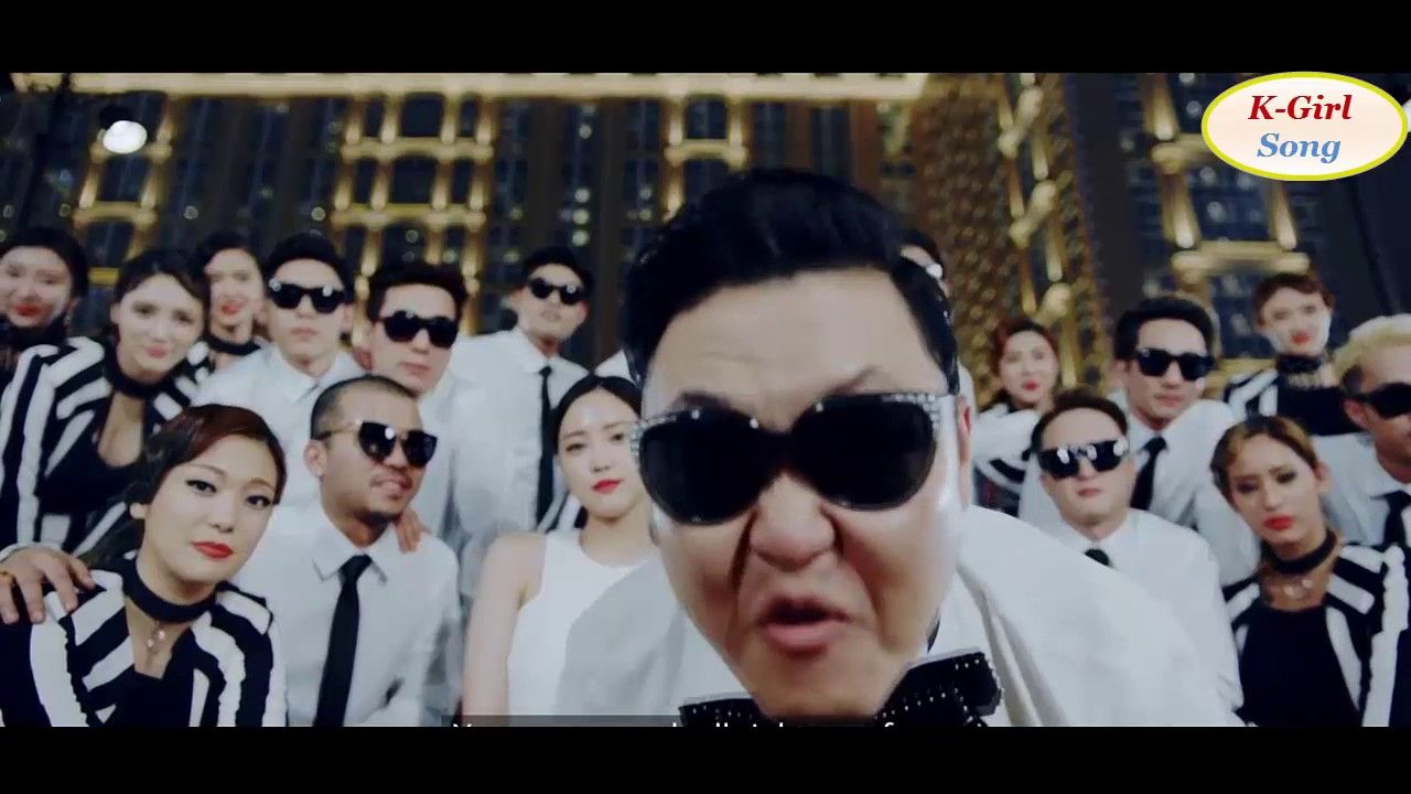 Kpop Boys Korean Song Kpop Dance In Psy New Face M V 5 Face M New Face Songs