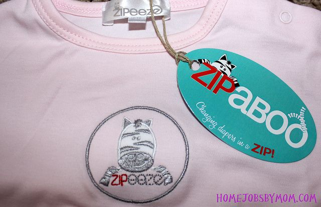 Win a ZIPaboo outfit for your baby or toddler. Winners picks size and style