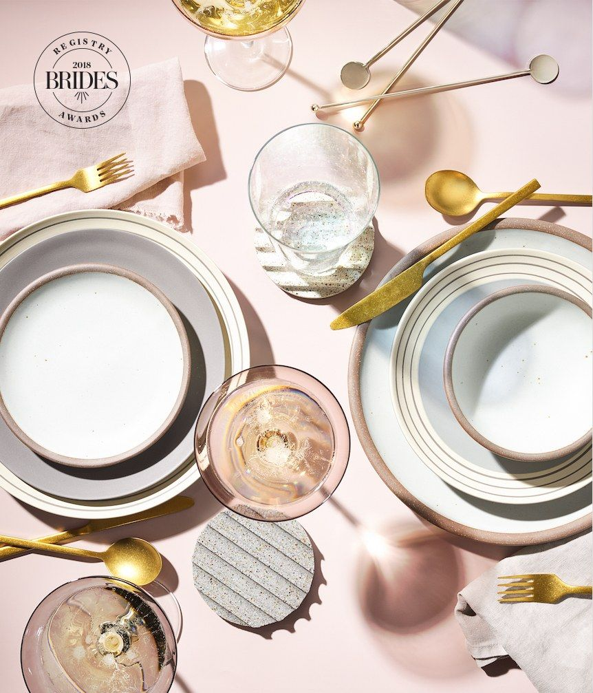The 107 Best Registry Items Every Couple Needs Wedding 2018
