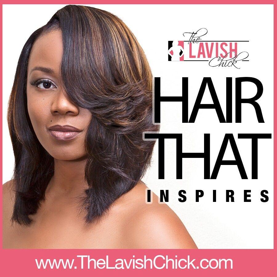 Kiesha Brown Reflections Style Studio Thelavishchick Hair Hairstyle Reflectionsstylestudio Stylist Virginhair Extensions Virgin Hair Hair Styles Hair