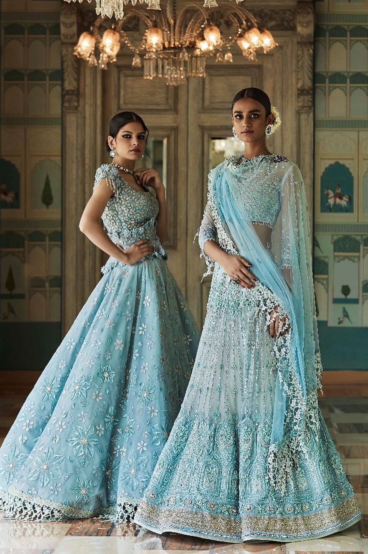 Tarun Tahiliani: Bridal Couture 2017 | Indian | Pinterest | Couture ...