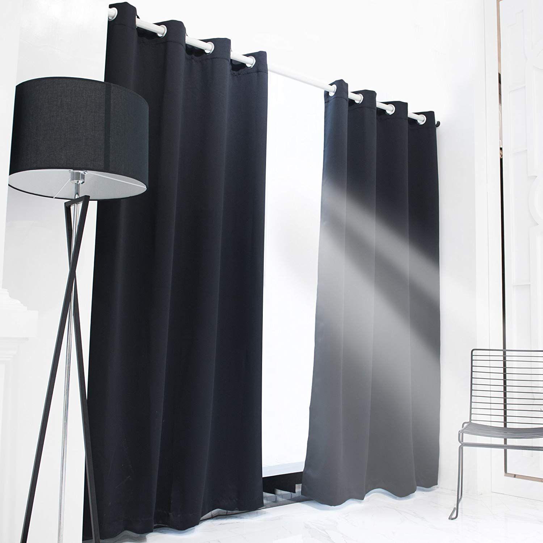 70 Off 2 Panels Blackout Curtains Sale Onsale Grandsale Coupon Discount Amazon Curtains Home Homeware Insulated Curtains Curtains Blackout Curtains