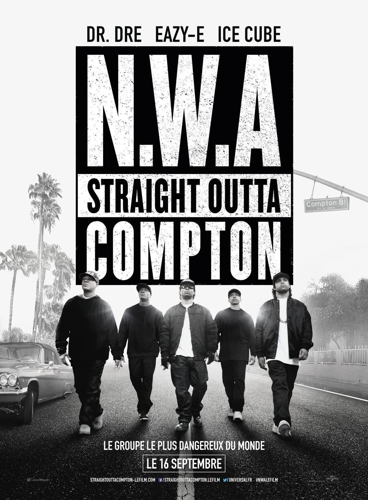 Straight Outta Compton Film Stream