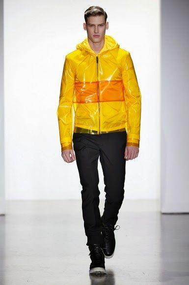 only Fashion: CALVIN KLEIN SS 15