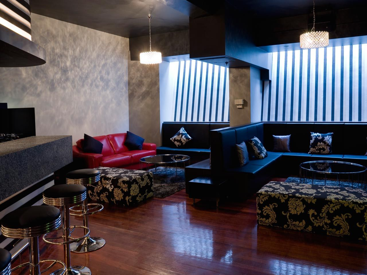 Decca Bar   Home decor, Melbourne bars, Room