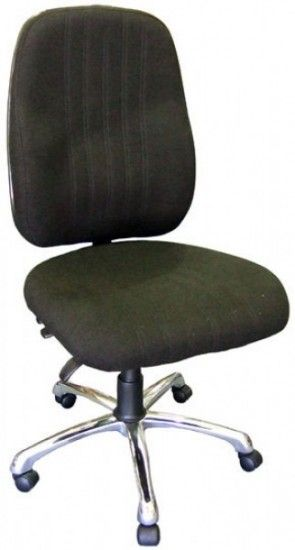 the custom extra high back has an extra large seat pan and extra